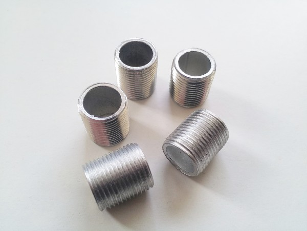 M13 THREADED ROD x 15mm Zinc Plated metric Allthread